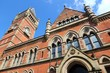 Manchester, United Kingdom - Minshull Street Crown Court