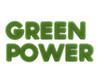 grüne Power