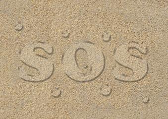 Drought SOS