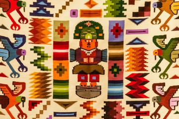 Peruvian design