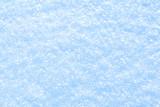 Fototapety Blue sparkling snow background.