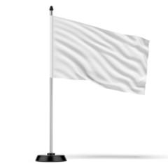 flag on flagstaff