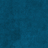 blue leather as background  for your design-works