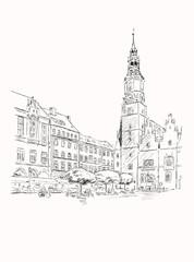 Breslau-Wroclaw