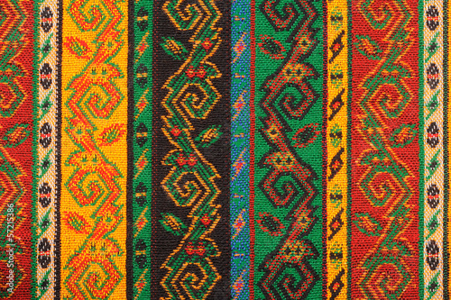 Turkish Carpet with great details and colors