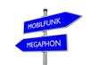 Mobilfunk / Megaphon