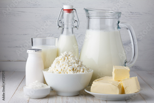 Aluminium Zuivelproducten Dairy products