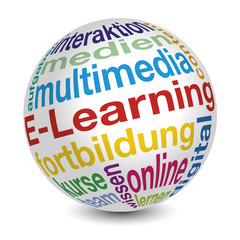 E-learning Sphäre