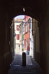 Mantova, Vicolo