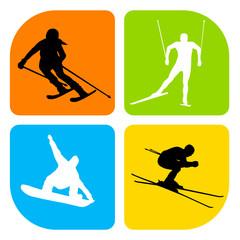 Skisport - 37