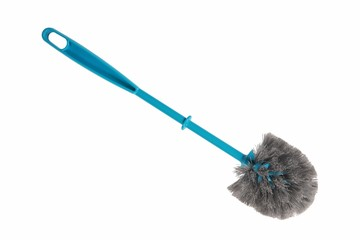 Cleaning brush to toilets