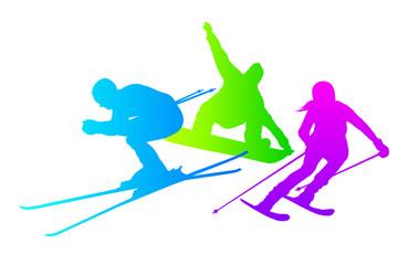 Skisport - 38
