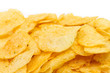 Closeup Chips