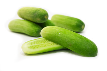 Halfs Cucumber