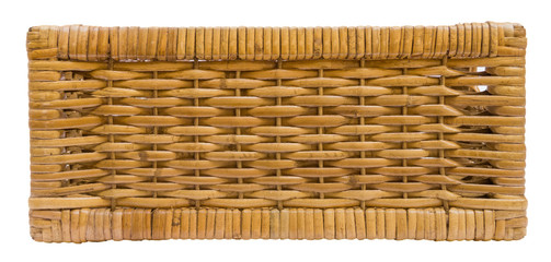 Wicker Basket Drawer Side