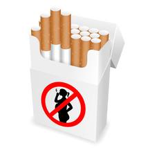 Palenie papierosów w ciąży I