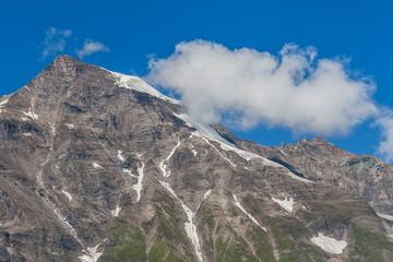 Hohe Tauern National Park, Alps - Austria