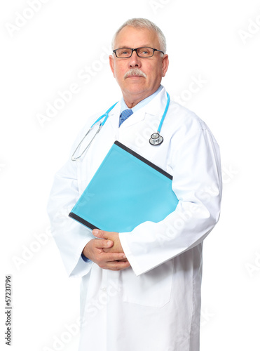 Doctor physician.