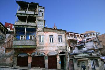 Avlabari Georgia Tbilisi