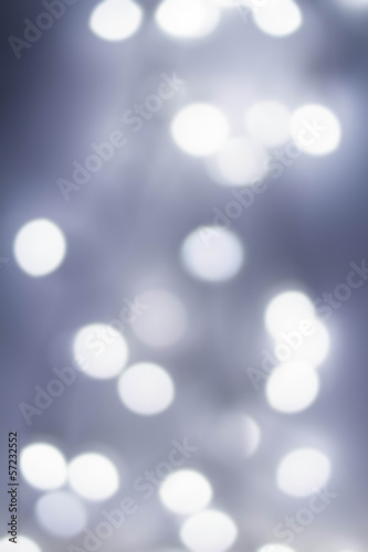 Dark Abstract Lights Festive  Sparkling  background with defocus
