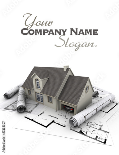 house company