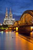 Cologne, Germany. - Fine Art prints