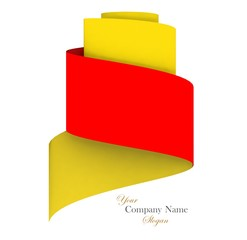 Your company - nastro Spagna