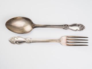 Vintage Sterling Silverware