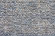 Muri di mattoni chiari di tonalità diverse