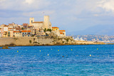 Antibes, south of France