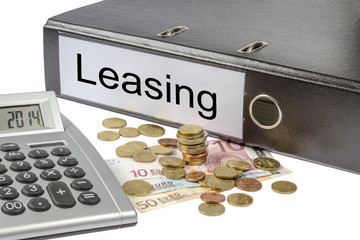 Leasing Binder Calculator and Currency
