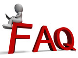 Faq Shows Frequently Asked Questions