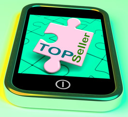 Top Seller Phone Shows Best Premium Services Or Product