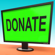 Donate Computer Shows Charity Donating And Fundraising
