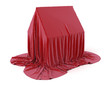 Cloth House (clipping path included)