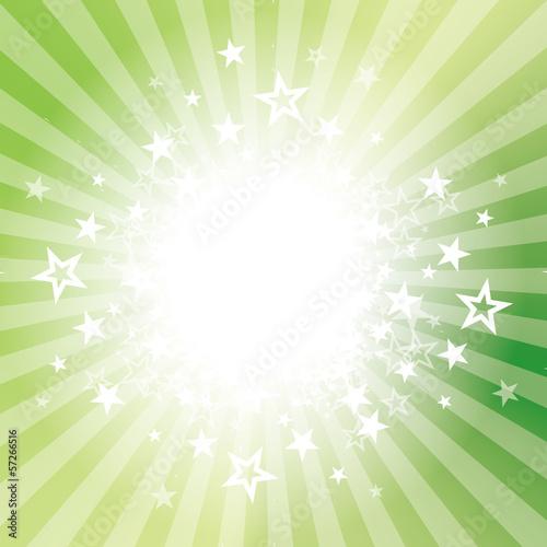 インパクト・星・キャンペーン