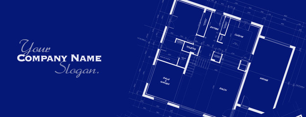 Appartment Blueprints