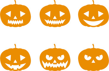 Halloween Icons Paket