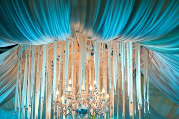 婚礼现场灯具