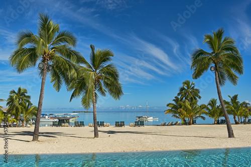 Poster Oceanië Französisch-Polynesien-Moorea-6493
