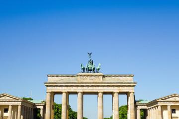 Brandenburg Gate,Berlin, Germany