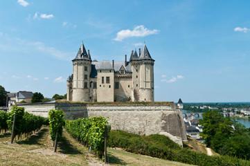 château saumur