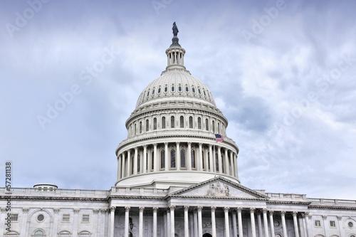 US Capitol - Washington DC, USA