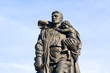Soviet War Memorial (Treptower Park). Berlin. Germany