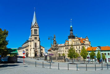 Kladno - Czech republic