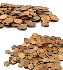Thai coins
