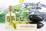 Fototapety wellness wohlfühlpaket