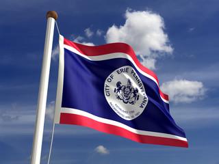 Erie City Flag