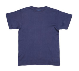 Dark blue tshirt