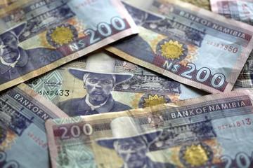 Namibische Dollars